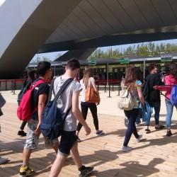 Visita in Expo 2015