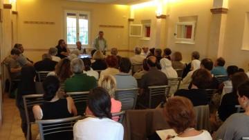 Caritas diocesana e parrocchiali alla Bersana