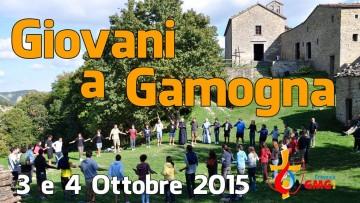 Giovani a Gamogna 2015