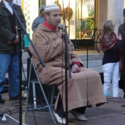Dialogo Interreligioso 2015