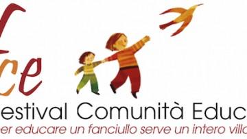 logo Festival Comunità Educante