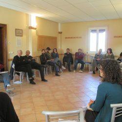 Incontro di formazione a Faenza
