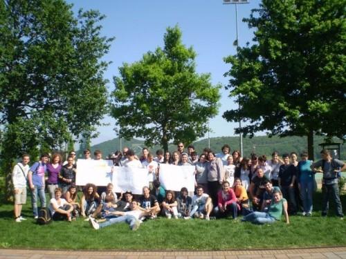 volontari in servizio civile - la formazione