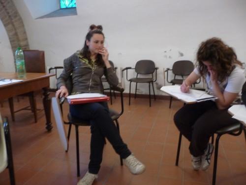 volontari in servizio civile - la formazione 12