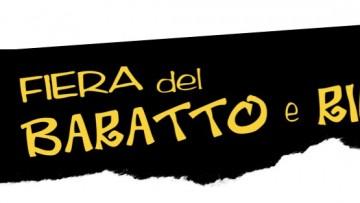 Fiera del Baratto e del Riuso (logo ufficiale)