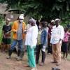 Emergenza Ebola