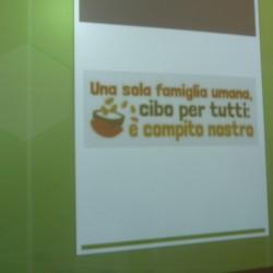 campagna diritto al cibo