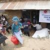 colletta per il Nepal