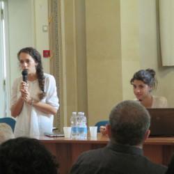 Giorgia Bulzaga e Margherita Cappelli