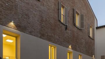 Nuovo Centro di Ascolto e Accoglienza della Caritas Diocesana di Faenza-Modigliana