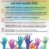 Tr3 SERE SOCIALI 2016