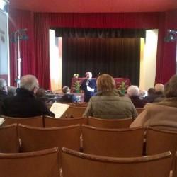 Convegno Diocesano a Fognano