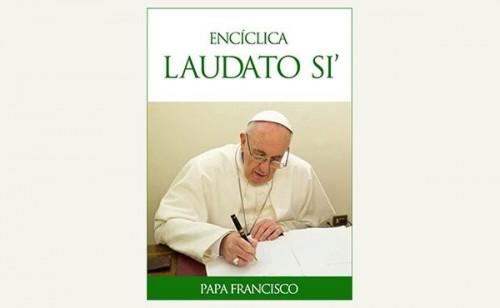 Enciclica Laudato si