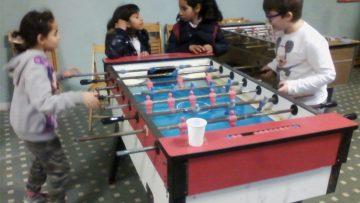 Giocando insieme