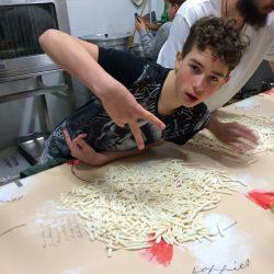 Butta la pasta!