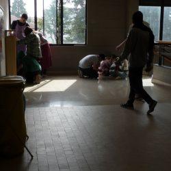 laboratorio Diritto di Restare nella propria terra - scuole superiori
