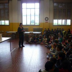 Laboratorio scuole elementari Carchidio