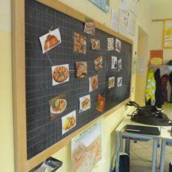Laboratorio campagna alle scuole elementari Don Milani