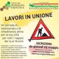 Lavori in Unione - Immagine