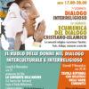 Manifesto Dialogo Interreligioso