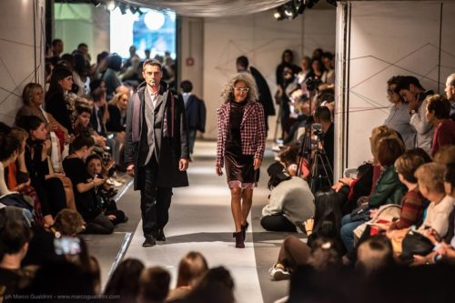 Dress Again: sfilata di moda etica 2018