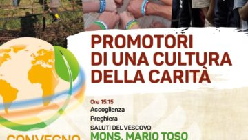 Convegno Diocesano Caritas