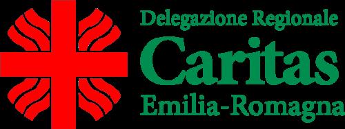 Logo Caritas Regionale Emilia Romagna