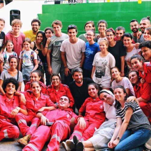 caritas libano